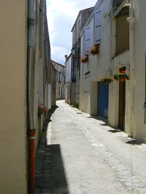 ruelle Marans