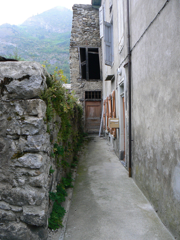 passage Vicdessos